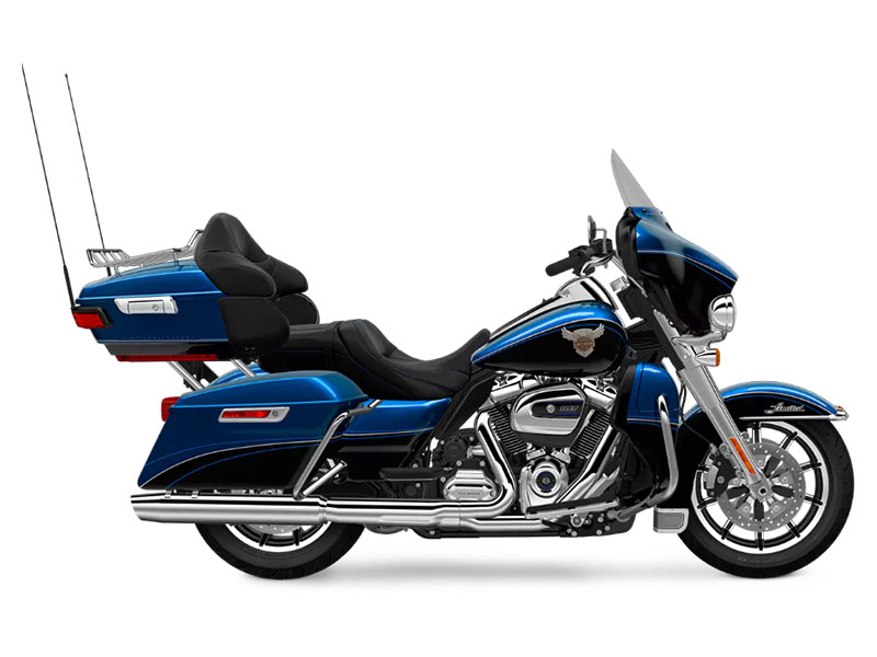 2018 Harley-Davidson 115th Anniversary Ultra Limited in Junction City, Kansas
