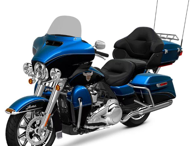 2018 Harley-Davidson 115th Anniversary Ultra Limited in Broadalbin, New York