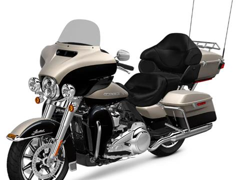 2018 Harley-Davidson Ultra Limited in Marquette, Michigan