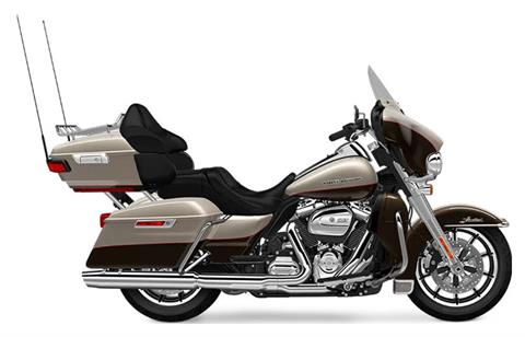 2018 Harley-Davidson Ultra Limited in South Charleston, West Virginia