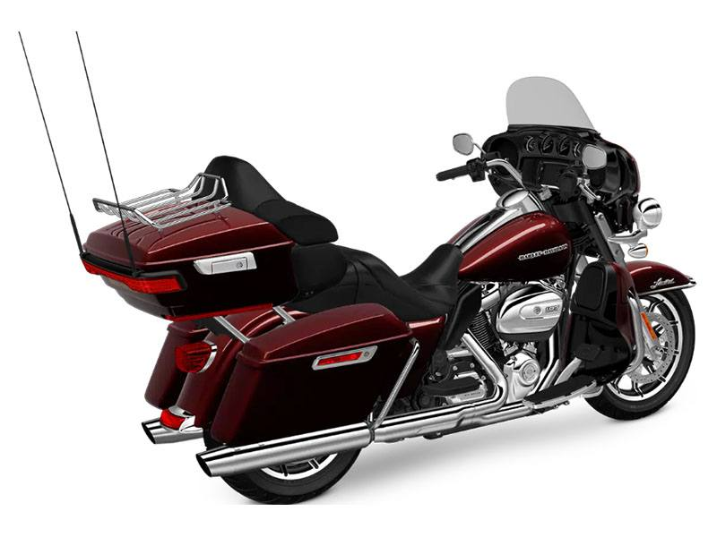 2018 Harley-Davidson Ultra Limited in Pittsfield, Massachusetts