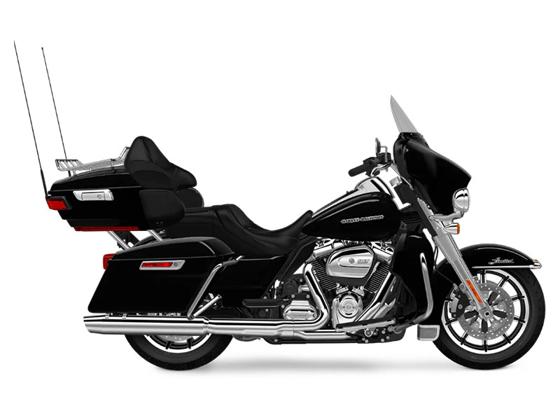 2018 Harley-Davidson Ultra Limited in Athens, Ohio