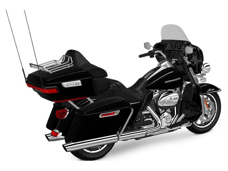 2018 Harley-Davidson Ultra Limited in Branford, Connecticut
