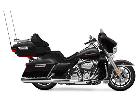 2018 Harley-Davidson Ultra Limited Low in Athens, Ohio