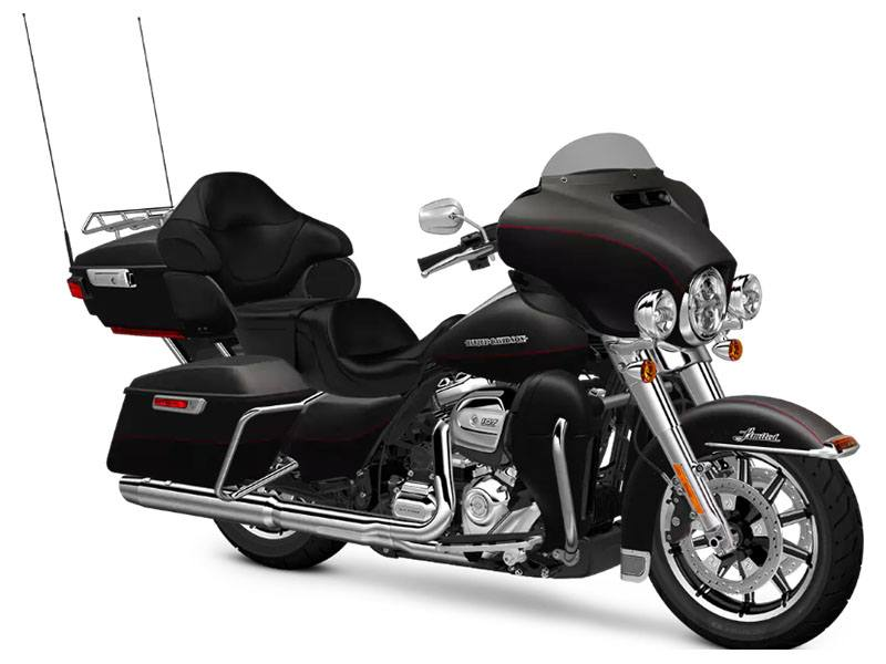 2018 Harley-Davidson Ultra Limited Low in Junction City, Kansas