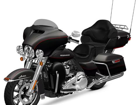 2018 Harley-Davidson Ultra Limited Low in Waterford, Michigan