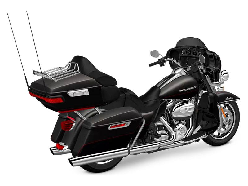 2018 Harley-Davidson Ultra Limited Low in Greenbrier, Arkansas