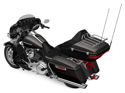 2018 Harley-Davidson Ultra Limited Low in Mentor, Ohio