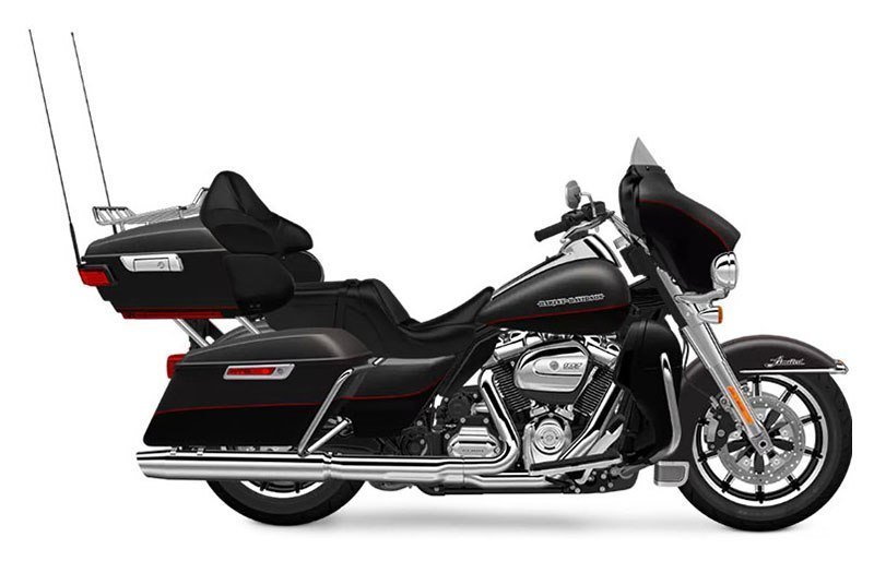 2018 Harley-Davidson Ultra Limited Low in Washington, Utah