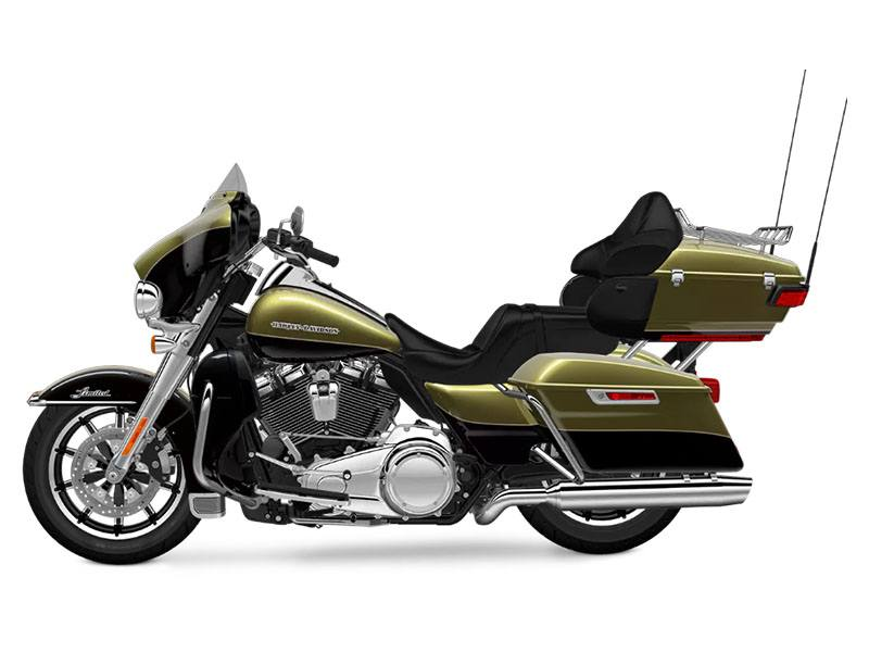 2018 Harley-Davidson Ultra Limited Low in Pataskala, Ohio