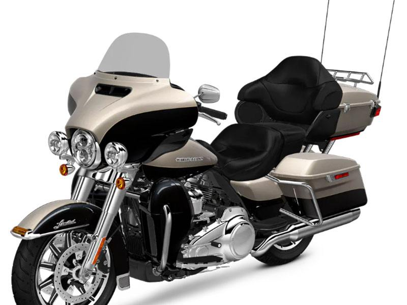 2018 Harley-Davidson Ultra Limited Low in Erie, Pennsylvania