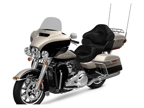 2018 Harley-Davidson Ultra Limited Low in Johnstown, Pennsylvania