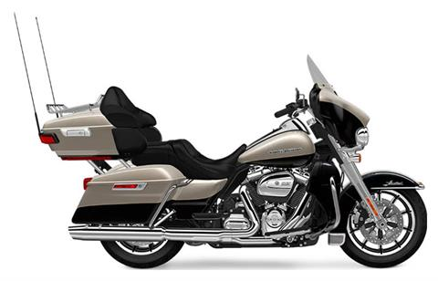 2018 Harley-Davidson Ultra Limited Low in Augusta, Maine