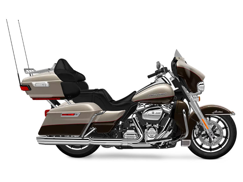 2018 Harley-Davidson Ultra Limited Low in Hermon, Maine