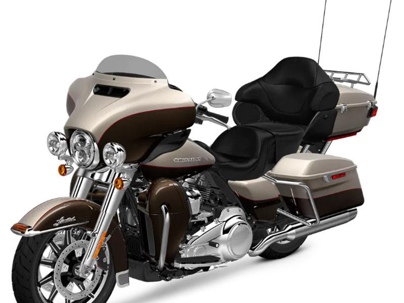 2018 Harley-Davidson Ultra Limited Low in Marquette, Michigan