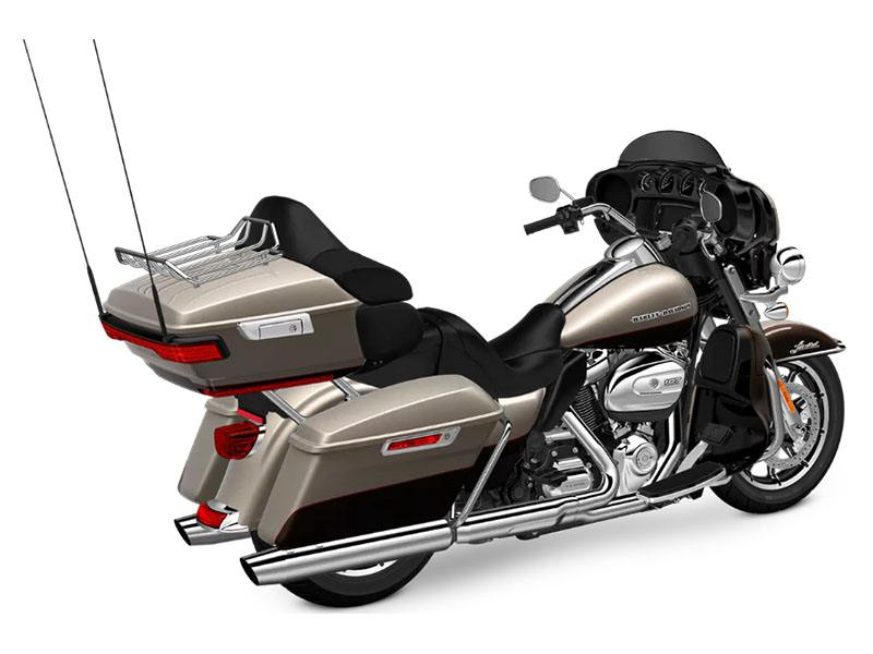 2018 Harley-Davidson Ultra Limited Low in Sunbury, Ohio