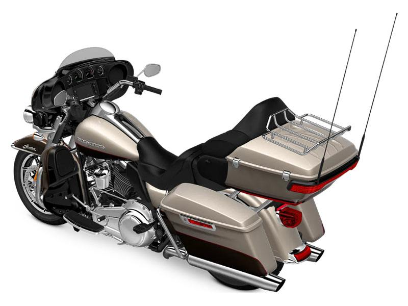 2018 Harley-Davidson Ultra Limited Low in Montclair, California