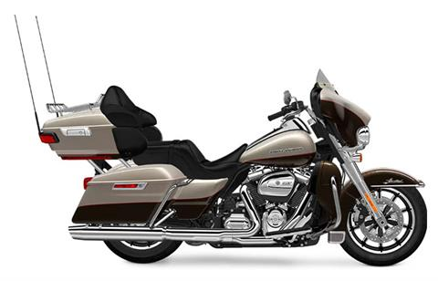 2018 Harley-Davidson Ultra Limited Low in Beaver Dam, Wisconsin