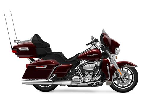 2018 Harley-Davidson Ultra Limited Low in Rochester, Minnesota