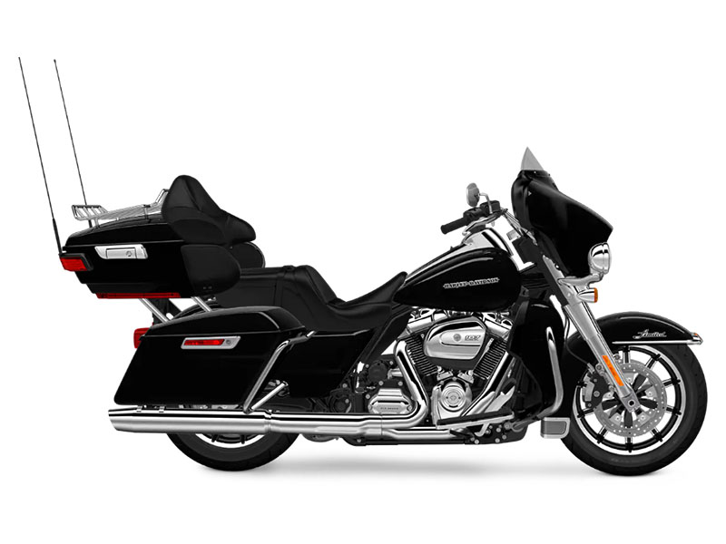 2018 Harley-Davidson Ultra Limited Low in Branford, Connecticut