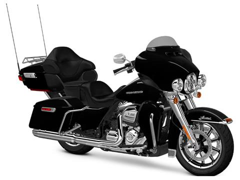 2018 Harley-Davidson Ultra Limited Low in Omaha, Nebraska