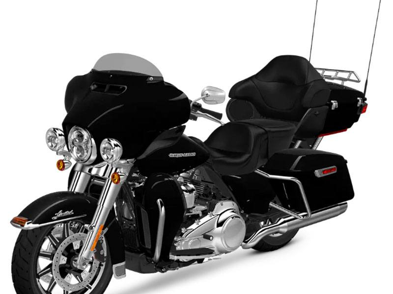 2018 Harley-Davidson Ultra Limited Low in Richmond, Indiana