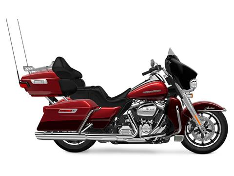 2018 Harley-Davidson Ultra Limited Low in Carroll, Ohio