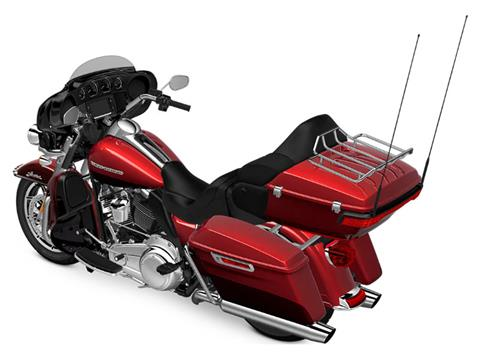 2018 Harley-Davidson Ultra Limited Low in Davenport, Iowa