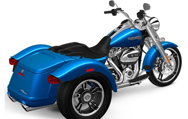 2018 Harley-Davidson Freewheeler® in Greenbrier, Arkansas