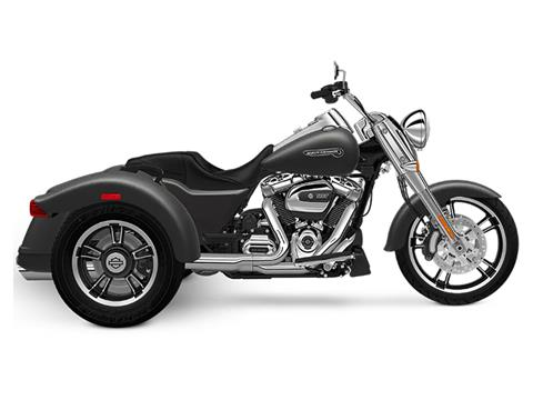 2018 Harley-Davidson Freewheeler® in New York Mills, New York