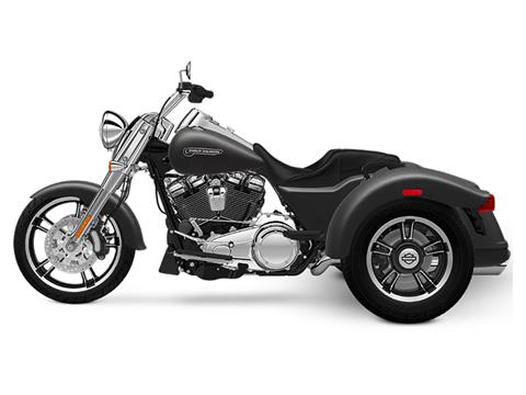 2018 Harley-Davidson Freewheeler® in Broadalbin, New York