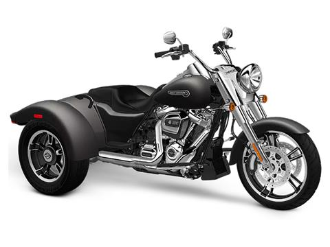 2018 Harley-Davidson Freewheeler® in Johnstown, Pennsylvania
