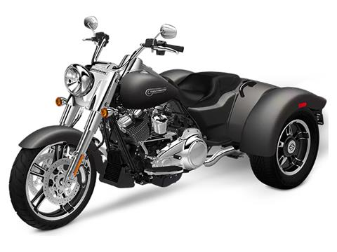 2018 Harley-Davidson Freewheeler® in Ames, Iowa