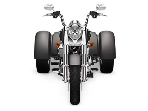 2018 Harley-Davidson Freewheeler® in Rothschild, Wisconsin