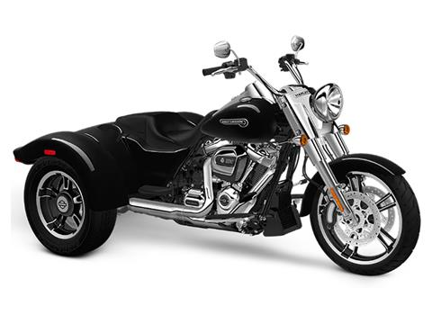 2018 Harley-Davidson Freewheeler® in Athens, Ohio