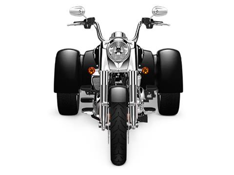2018 Harley-Davidson Freewheeler® in Sunbury, Ohio