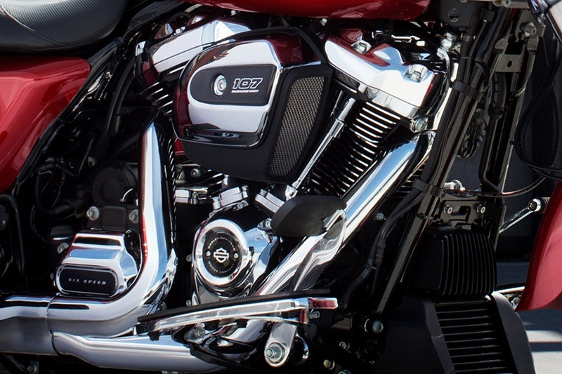 2018 Harley-Davidson Freewheeler® in Pittsfield, Massachusetts