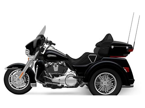 2018 Harley-Davidson Tri Glide® Ultra in Pittsfield, Massachusetts