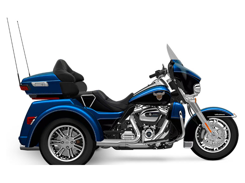 2018 Harley-Davidson 115th Anniversary Tri Glide® Ultra in Greenbrier, Arkansas