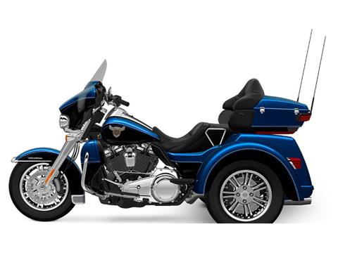 2018 Harley-Davidson 115th Anniversary Tri Glide® Ultra in Mentor, Ohio