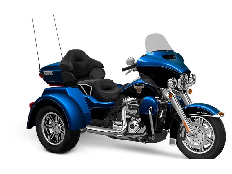 2018 Harley-Davidson 115th Anniversary Tri Glide® Ultra in Waterford, Michigan
