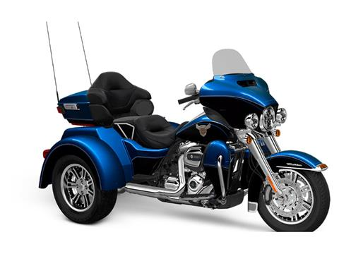2018 Harley-Davidson 115th Anniversary Tri Glide® Ultra in Lake Charles, Louisiana