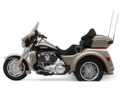 2018 Harley-Davidson Tri Glide® Ultra in Erie, Pennsylvania