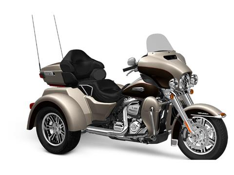 2018 Harley-Davidson Tri Glide® Ultra in Washington, Utah