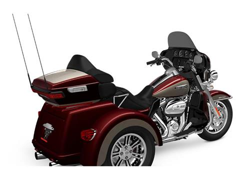 2018 Harley-Davidson Tri Glide® Ultra in Sunbury, Ohio
