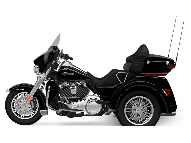 2018 Harley-Davidson Tri Glide® Ultra in Manassas, Virginia