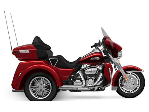 2018 Harley-Davidson Tri Glide® Ultra in Carroll, Ohio