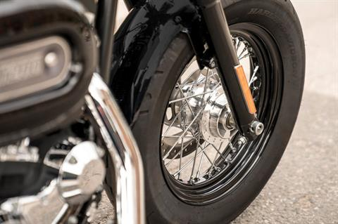 2019 Harley-Davidson 1200 Custom in Marquette, Michigan