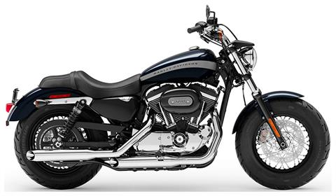 2019 Harley-Davidson 1200 Custom in Flint, Michigan