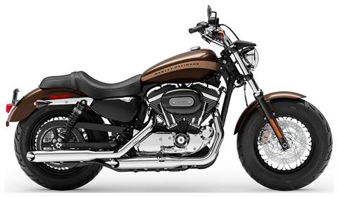 2019 Harley-Davidson 1200 Custom in Augusta, Maine - Photo 1